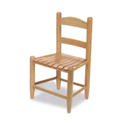 "256 12"" Child's Chair"